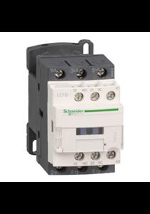 Contactor Tesys Lc1D 3P Ac3 440V 32 A Bobine 24 V Cc