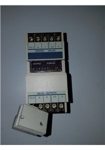 Coupler 6 Outputs - TSX DSF 635
