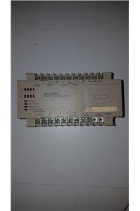 Omron S3D Sensor controller