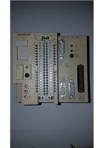 CPU 95U - 6ES5 095-8MA11 V1