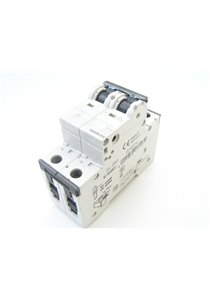 Circuit Breaker 5sy42 MCB B10 10A + Auxiliary contact 5ST301 AS