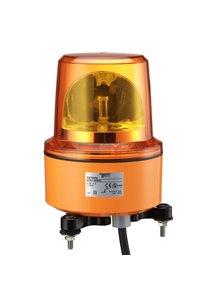 Rotation mirror beacon orange 24V AC/DC - XVR13B05L - NEW