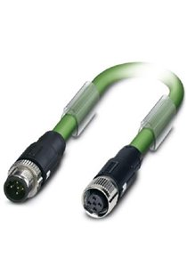 Bus system cable - SAC-5P-MSB/10,0-900/FSB SCO - 1518009